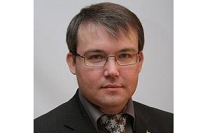 Топ-менеджер кировской торговой сети «Глобус», депутат Кировской городской думы