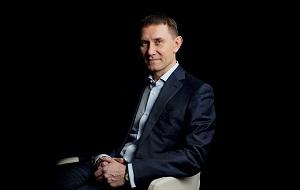 Совладелец и председатель совета директоров компании «Азбука Вкуса»