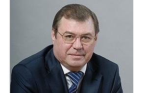 Старший вице-президент ОАО «РЖД»