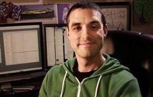 Американский геймдизайнер, участвовавший в разработке компьютерной игры Fallout. Основатель компании Obsidian Entertainment
