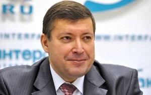 Заместитель председателя Федерации независимых профсоюзов России