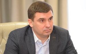Заместитель Председателя Правительства Московской области - Руководитель Администрации Губернатора