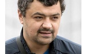 Активист «Левого фронта», бывший охранник Сергея Удальцова