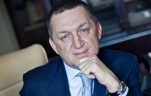 Владелец Компании RB Invest, Совладелец ЗАО «Русский Международный Банк»