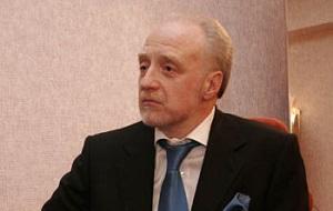 Председатель совета директоров ЗАО «Управляющая компания «Промышленные инвестиции»
