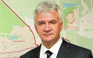 Бывший Советник мэра Москвы. Бывший Префект Восточного административного округа Москвы