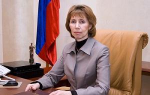 Председатель Арбитражного Суда Томской области
