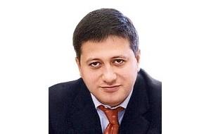 """Совладелец и Президент ГК «Интегра», председатель совета директоров группы """"Старвей"""""""