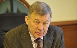 Российский учёный, доктор технических наук, профессор, с 1997 года и по настоящее время является ректором Московского государственного университета путей сообщения Императора Николая II (МИИТ)
