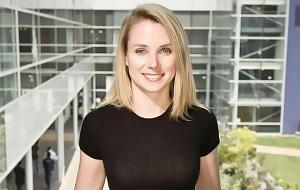 Президент и главный исполнительный директор компании «Yahoo!». До этого она долгое время занимала руководящие должности в компании «Google». Она является самым молодым директором компании из списка Fortune 500