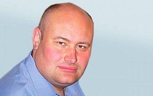 Российский политолог и журналист. Заместитель директора «Центра политических технологий»