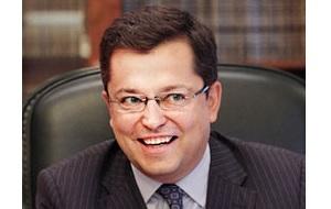 Генеральный директор СтройТрансНефтеГаз
