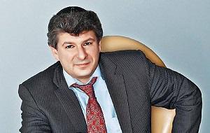 Президент розничной компании «Евросеть»
