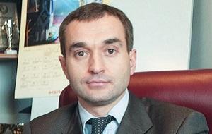 Бывший председатель правления и совладелец банка «Софрино», президент Федерации парусного спорта Московской области