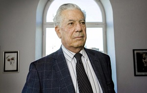 Перуанский прозаик и драматург, публицист, политический деятель, лауреат Нобелевской премии по литературе 2010 года
