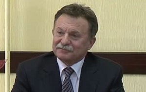 Председатель Арбитражного Суда Республики Карелия