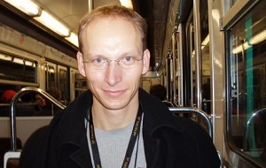 Директор международного развития российской компании Displair, Экс-руководитель продаж Eset