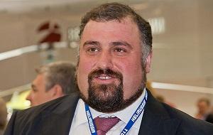Генеральный директор ОАО Авиакомпания «ЮТэйр»