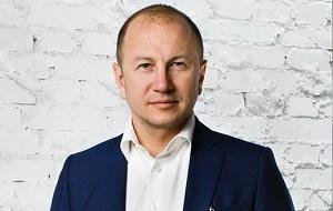 Генеральный директор, KR Properties