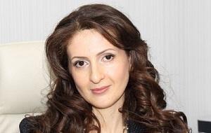 Финансовый директор и совладелица группы «Черкизово»