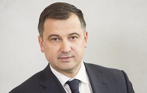 Заместитель Министра энергетики РФ