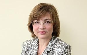 Управляющий директор Управления рынка труда и социального партнерства РСПП