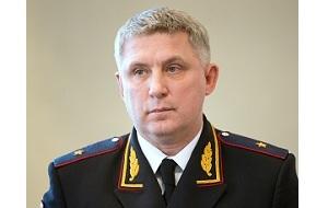 Бывший Начальник УМВД России по Ивановской области, генерал-майор полиции
