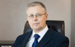"Совладелец и президент интернет-магазина ""Юлмарт"""