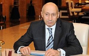 Начальник ФГУ «Главное управление государственной экспертизы» России (Скончался)