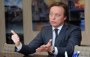 Генеральный директор компании «Авилон»