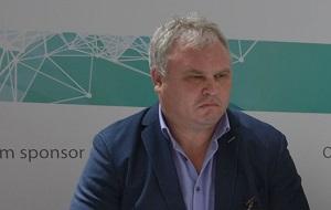 Генеральный директор компании «Спецтехкомплект»
