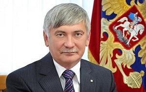 Заместитель Министра природных ресурсов и экологии Российской Федерации – Руководитель Федерального агентства по недропользованию