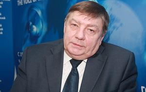 Исполнительный директор Фонда поддержки соотечественников
