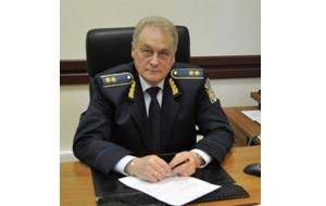 И.о. руководителя Комитета государственного строительного надзора города Москвы