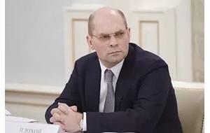Начальник Управления Президента Российской Федерации по вопросам противодействия коррупции. Член Совета при Президенте Российской Федерации по противодействию коррупции
