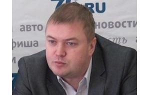 Бывший Директор агентства по муниципальному заказу мэрии Ярославля
