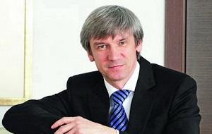 Директор АКБ «Ижкомбанк», совладелец «Финком»