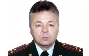 Заместитель начальника Оперативно-поискового бюро МВД России