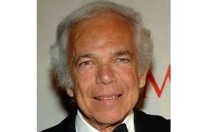 Известный во всем мире американский дизайнер, владелец компании Polo Ralph Lauren Corporation