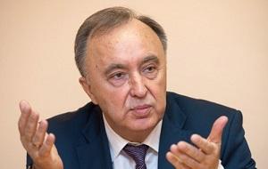 Российский политик, чиновник. С 1994 по 2000 год — мэр города Омска. В 2004—2008 годах — руководитель Федерального агентства лесного хозяйства.