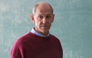 Российский физик-теоретик, специалист в области квантовой теории поля, физики элементарных частиц и космологии, академик РАН, доктор физико-математических наук