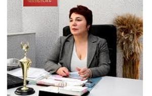 Председатель правления Союза производителей хлеба Московской области