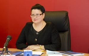 Председатель Новгородского областного суда