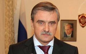 Руководитель Аппарата Совета Федерации Федерального Собрания Российской Федерации