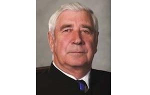 Судья Конституционного Суда РФ, бывший судья-секретарь Конституционного Суда РФ