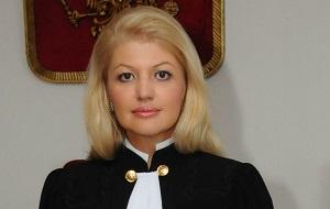 Заместитель Председателя Арбитражного Суда Курской области