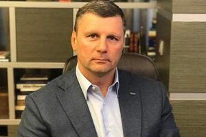 Совладелец и президент группы компаний РТК (включает «Русагротранс»)
