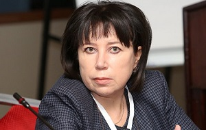 Заместитель Министра строительства и жилищно-коммунального хозяйства Российской Федерации