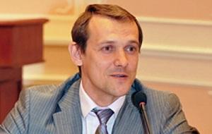 Заместитель министра по развитию Дальнего Востока