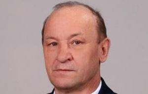 Бывший Руководитель Cледственного управления Следственного комитета РФ по Самарской области